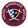 logo union bordeaux bègles